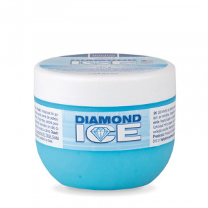 Żel do masażu Diamond Ice 2,5% NEW