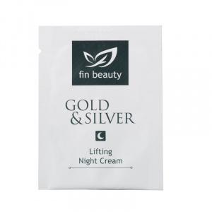 fin beauty Krem na noc - TESTER