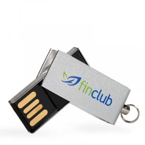 Nośnik USB z logo