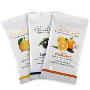 Finedrink 3 x 2L
