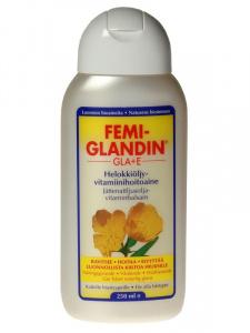 Femiglandin GLA+E odżywka