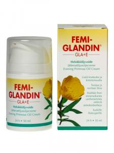 Femiglandin GLA+E krem