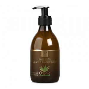 Mydło w płynie: Aloe Vera & olej z oliwek
