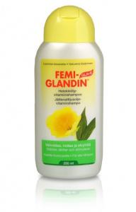 Femiglandin GLA+E szampon