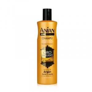 Szampon z olejkiem arganowym 400 ml