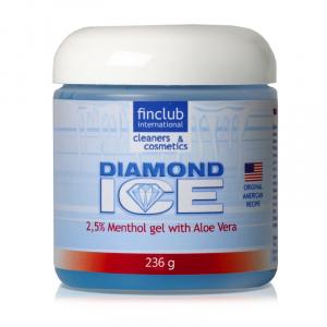 Żel do masażu Diamond Ice 2,5%