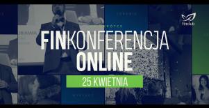 FINkonferencja 2020 ONLINE - podziękowania