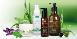 Odkryj moc Aloesu - Nowości kosmetyczne 2020