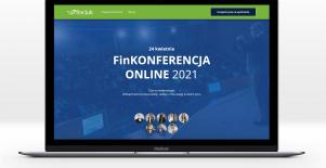 Finkonferencja online 24 kwietnia 2021