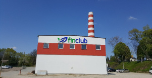 Zapraszamy do nowej siedziby firmy Finclub Poland